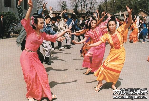 傣族的特色风俗有哪些,少数民族传统民俗文化