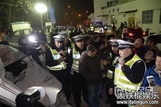 完善,相比国外新加坡酒驾鞭刑等,中国的刑法相对较轻,天津交警的