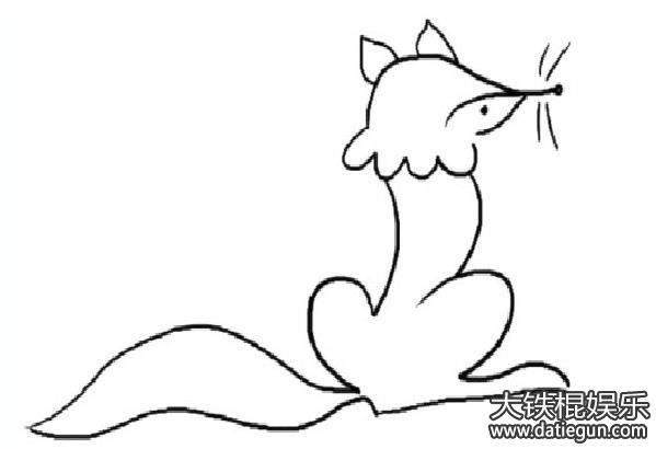 2016年幼儿园简笔画大全