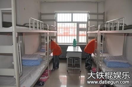 湖南农业大学宿舍有空调独立卫生间吗,新生宿舍图片一览